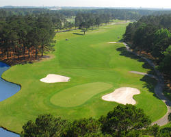 Myrtle Beach- GOLF trip-Myrtlewood - Palmetto Course