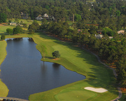 Myrtle Beach-Golf weekend-Myrtlewood - Palmetto Course