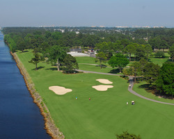Myrtle Beach- GOLF holiday-Myrtlewood - Palmetto Course