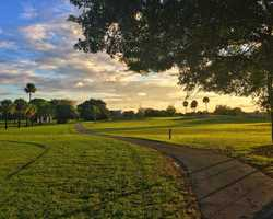 Fort Lauderdale-Golf trip-Palm Aire Country Club - Palms Course