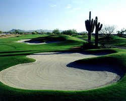 Phoenix Scottsdale- GOLF holiday-Wildfire Golf Club - Palmer Course-Daily Rate