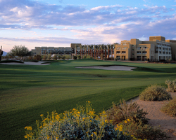 Phoenix Scottsdale- GOLF expedition-Wildfire Golf Club - Palmer Course
