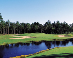 Myrtle Beach-Golf excursion-Ocean Ridge Golf - Panther s Run