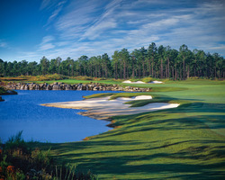 Myrtle Beach- GOLF holiday-Ocean Ridge Golf - Panther s Run