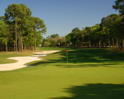 Golf Vacation Package - Barefoot Resort - Pay for 3 - Get the 4th Round FREE!