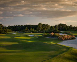 Golf Vacation Package - St Lucie Trail Golf Club