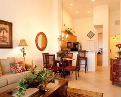 Jacksonville St Augustine- LODGING trek-Hammock Beach Resort at Palm Coast - Tropical Villas-3 Bedroom Tropical Villa