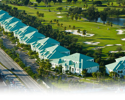 Miami- LODGING trek-Provident Doral at the Blue
