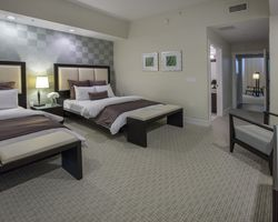 Miami- LODGING holiday-Provident Doral at the Blue