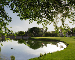 Las Vegas-Golf vacation-Painted Desert Golf Club-Daily Rate