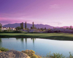 Las Vegas-Golf excursion-Painted Desert Golf Club-Daily Rate