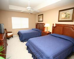 PGA Village Golf Club- LODGING excursion-Perfect Drive Vacation Rentals at PGA Village-3 Bedroom Townhouse