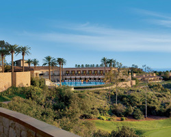 Pelican Hill - Newport Beach- LODGING travel-The Resort at Pelican Hill-2 Bedroom Garden View Villa
