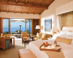 Pelican Hill - Newport Beach- LODGING trek-The Resort at Pelican Hill-2 Bedroom Garden View Villa
