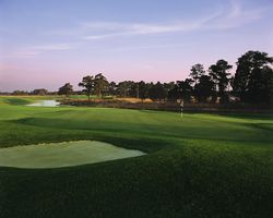 Ocean City DE Shore- GOLF expedition-The Peninsula Golf Country Club