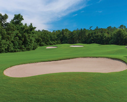 Golf Vacation Package - The Pointe Golf Club