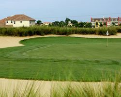 Orlando-Golf excursion-Providence Golf Club-Daily Rate