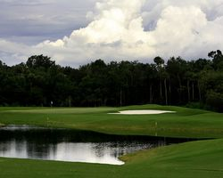 Orlando-Golf outing-Providence Golf Club-Daily Rate