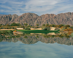 Palm Springs- GOLF outing-PGA West - Greg Norman Course-Daily Rate