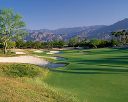 Palm Springs- GOLF holiday-PGA West - Greg Norman Course-Daily Rate