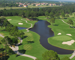 Myrtle Beach-Golf outing-Myrtlewood - Pinehills Course