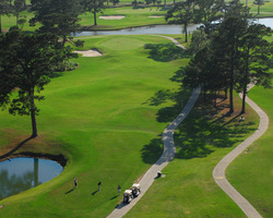 Myrtle Beach- GOLF weekend-Myrtlewood - Pinehills Course