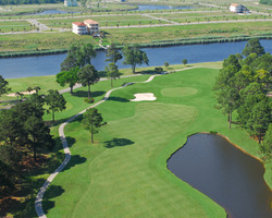Myrtle Beach- GOLF trek-Myrtlewood - Pinehills Course