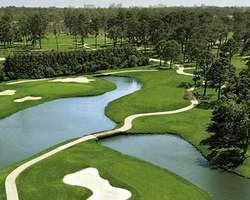 Myrtle Beach-Golf excursion-Myrtlewood - Pinehills Course