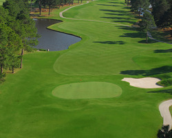Myrtle Beach- GOLF travel-Myrtlewood - Pinehills Course