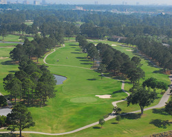 Myrtle Beach-Golf trek-Myrtlewood - Pinehills Course