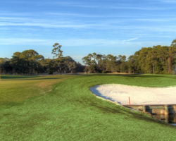 Golf Vacation Package - Jekyll Island Golf-Pine Lakes Course