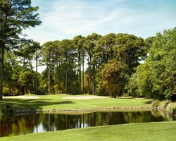 Hilton Head-Golf excursion-Planter s Row Golf Club-Daily Rate