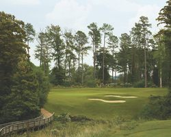 Williamsburg-Golf trip-Kingsmill Resort - Plantation Course