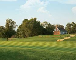 Williamsburg- GOLF outing-Kingsmill Resort - Plantation Course-Package Rate Stay Play