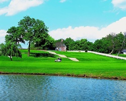 Williamsburg-Golf outing-Kingsmill Resort - Plantation Course