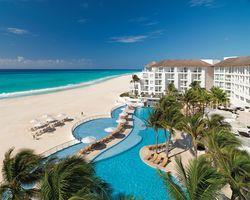 Cancun Cozumel Riviera Maya-Lodging trek-Playacar Palace