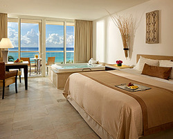 Cancun Cozumel Riviera Maya-Lodging vacation-Playacar Palace-Deluxe Resort View - Double Occupancy