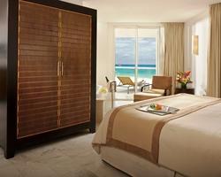 Cancun Cozumel Riviera Maya-Lodging trip-Playacar Palace-Deluxe Resort View - Double Occupancy