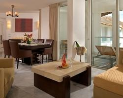 Cancun Cozumel Riviera Maya-Lodging tour-Playacar Palace-Deluxe Resort View - Double Occupancy