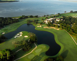 Golf Vacation Package - Plantation Course