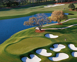 Sea Island- GOLF tour-Plantation Course-Stay and Play Package Rate