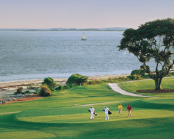 Sea Island- GOLF weekend-Plantation Course-Stay and Play Package Rate