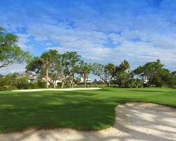Charleston- GOLF excursion-The Plantation Course at Edisto