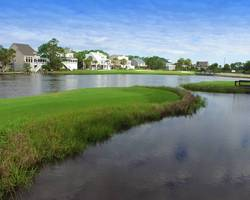 Charleston- GOLF holiday-The Plantation Course at Edisto