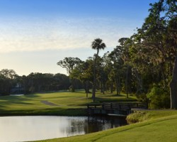 Charleston- GOLF weekend-The Plantation Course at Edisto