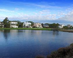 Charleston- GOLF trip-The Plantation Course at Edisto
