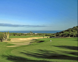 Cabo San Lucas- GOLF expedition-Palmilla Golf Club-Daily Rate