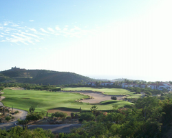 Cabo San Lucas-Golf weekend-Palmilla Golf Club-Daily Rate