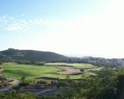 Cabo San Lucas- GOLF tour-Palmilla Golf Club
