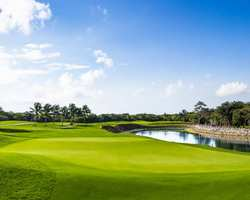 Golf Vacation Package - Iberostar Playa Paraiso Golf Club